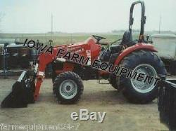 Koyker 160 Loader Case IH, Ford/New Holland, John Deere