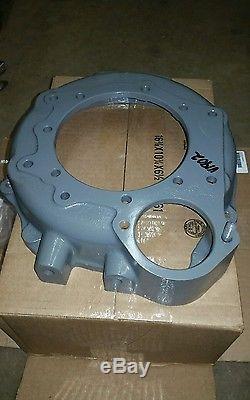 Kubota V1902 V1702 Diesel Engine Bellhousing Skidsteer Loader New Holland L553