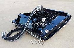 NEW 36 HD BRUSH CUTTER MOWER ATTACHMENT Bobcat MT52 Mini SkidSteer Track Loader