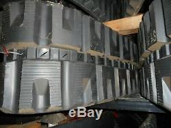 NEW B450x86x55 Rubber Track Bobcat Case New Holland Track Loader more /