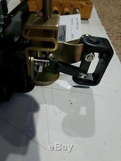 NEW JOHN DEERE JOYSTICK VALVE LOADERS New Holland hydraulic control Kubota