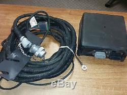 NH New Holland CONTROL UNIT / BOX Skid Steer Loader