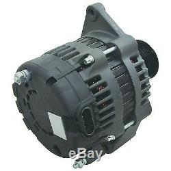 New Alternator Case New Holland Tractor Skid Steer 12v 95a 87038475 87042117