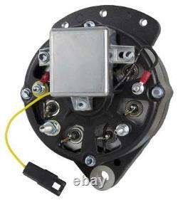 New Alternator Fits New Holland Skid Steer Loader L225 L325 L35 L425 3675139rx