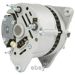 New Alternator Holland L865 Ls180 Lx865 Lx885 Skid Steer Loader 1994-1999 24215