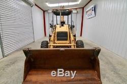 New Holland 575e 4wd Backhoe Loader Extendahoe, 179 Dig Depth, 98 HP