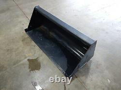 New Holland 60 Front Loader Bucket Model Number 716424056