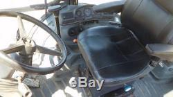 New Holland 655e Backhoe Loader Finance Available