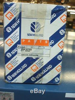 New Holland 85816793 2 0r 3 Valve Kit For Tractor Loader Backhoe