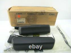 New Holland Armrest Kit New Oem 9968949 Backhoe Cnh Ford Loader