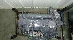 New Holland C175, L170, LS175, L215 Skid Steer Loader Reman Engine Shibaura N844LT