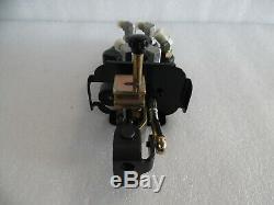 New Holland Case Ih Boomer 1020 1025 1030 T1110 2 Spool Loader Valve 87027585