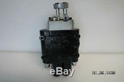 New Holland Case Ih Boomer 3040 3045 3050 2 Spool Loader Valve 87571203
