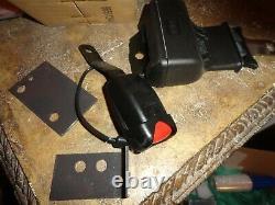 New Holland, Case, Skid Loader Seat Belt Kit, 86590073