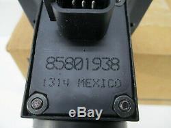 New Holland Control Lever 85801938 New Oem Backhoe Cnh Ford Loader