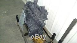 New Holland L215 L216, L218, L220, Skid Steer Loader Reman Shibaura Engine N844LT