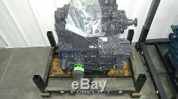 New Holland L223, Skid Steer Loader Reman Shibaura Engine N844LT