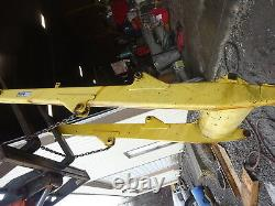 New Holland LB75 Loader Arm Frame LB-75 Backhoe Loader Ford