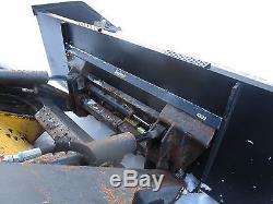 New Holland LS180B Skid Steer Loader VIDEO! RUNS MINT LS180-B