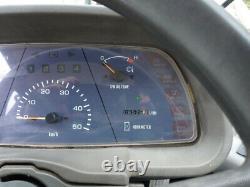 New Holland LW90 Wheel Loader, 6,537 Hours, 2 Buckets & Forks
