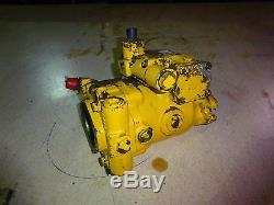 New Holland LX885 Hydrostatic Transmission Pump LX865 L865