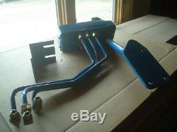 New Holland Loader Valve with mount TC18(D) TC21(D) 1120 1220 New NOS