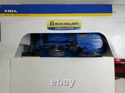 New Holland T6060 W Loader 1/16 NIB