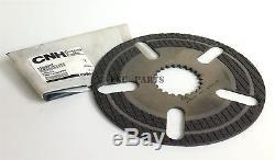 New Holland Tractor Loader Backhoe Brake Friction Plate 83959970