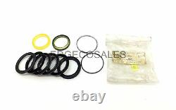 New Holland Tractor Loader Backhoe Crowd Cylinder Repair Seal Kit 81903683