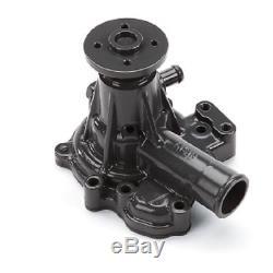 New Holland Water Pump Part # SBA145017730 for Skid Steer Loaders & TC Tractors
