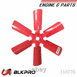 New OEM DCEC Cummins Fan Engine For Engine Parts 6BT 4B3.9 6A3.4 6B5.9 4931785