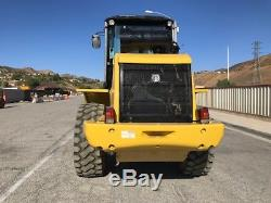 New-holand W-170b Loader, Loaded With Every Option Only 2500 Hours, Ex Ca City