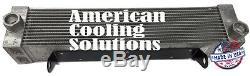 Oil Cooler 47778428 for CNH / New Holland Skid Loader Medium and Large Frame