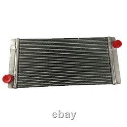 Radiator 84499505 for CNH / Fits New Holland Skid Loader Medium and Large Fram
