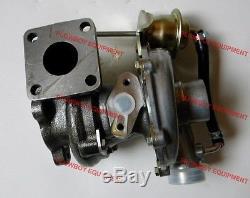 SBA135756151 TURBO for NEW HOLLAND Skid Steer Loader LS170 LX665 87771826