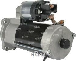 STARTER MOTOR New Holland Agricultural Industrial ENGINE TRACTOR LOADER IVECO