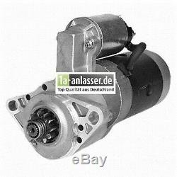 Starter Perkins OE Vgl-nr M2T54085 M2T54091 12V 1, 6kw 11tooth New