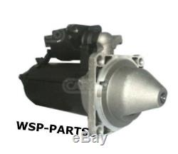 Starter Replacement for Bosch 0001230007 0001230010 0001230023 0001262007
