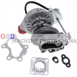 Turbocharger SBA135756171 for New Holland Loader L170 L175 L215 L218 L220