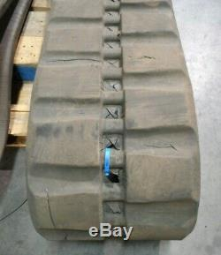USED B450x86x55 Rubber Track Bobcat Case New Holland Track Loader more /