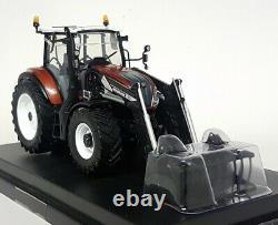 Universal Hobbies 1/32 UH6206 New Holland T5.120 Centenario 740TL Loader Tractor
