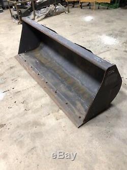 Unused 88 New Holland Backhoe Loader Bucket